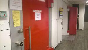 UCAAS serverruimte biedt optimale veiligheid